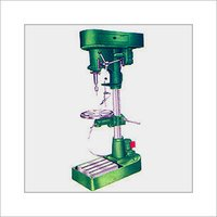 Bench And Pillar Drilling Machine