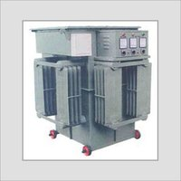 Linear Type Servo Voltage Stabilizers
