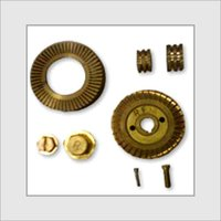 Submersible Brass Parts