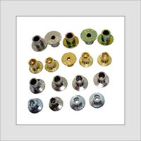 Semi Hollow Rivets