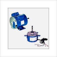 Air Conditioning Motors
