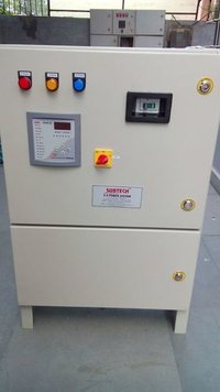 Electronic AMF Panel