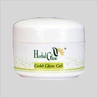 Gold Glow Gel