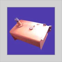 Hydraulic & Fuel Tank Fabrication