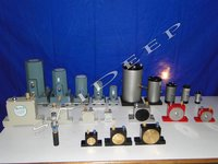 High Speed Pneumatic Vibrators