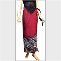 Designer Beach Sarongs