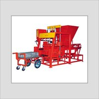 Rapid Block Making Machine