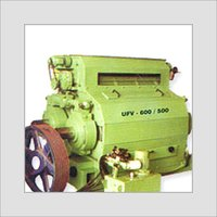 Flaking Roller Mill