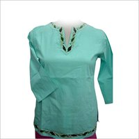 Ladies Cotton Kurta