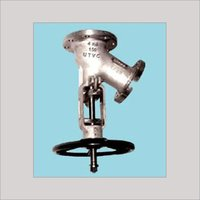 Flush Bottom Valves