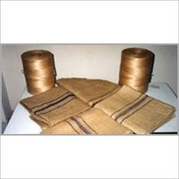Jute Sack