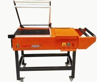 Economical Type L Bar Sealer