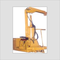 Hydraulic Knuckle Cranes