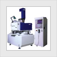 Znc Spark Erosion Machine