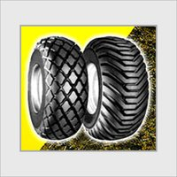 Flotation Tyres / Drive Wheel (R-3) Tyres
