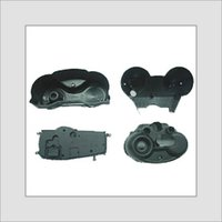 Plastic Injection Moulded Components For Electrical Industry