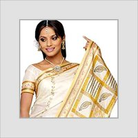 Indian Silk Saree