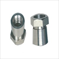 Industrial Anti Theft Nuts