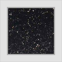 Absolute Black Galaxy Granite