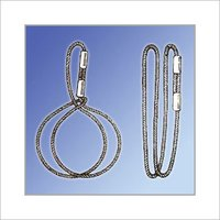 Double Part Rope Slings