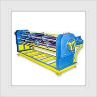 Bar Rotary Creasing And Cutting Machines