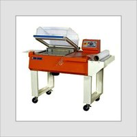 Chamber Type Shrink Wrapping Machine