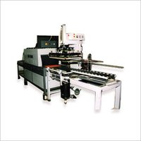 Pneumatically Operated L- Sealer