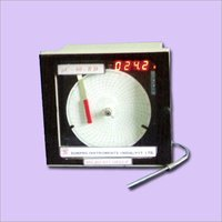 Chart Recorder Microprocessor
