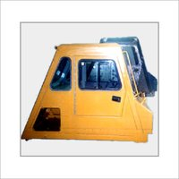 Construction Machinery Cabins