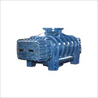 Suction Pressure Blower