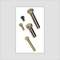 Industrial Brass Bolts