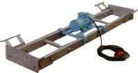 Industrial Double Beam Screed Board Vibrator