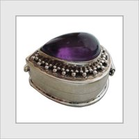 Ring Box