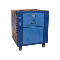 Controlled Voltage Transformers