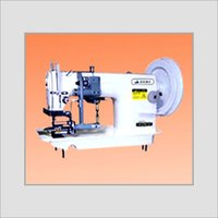 Multi Purpose Needle Pleating (Ruffling) Machine