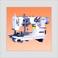 Multi Purpose Needle Pleating Machine