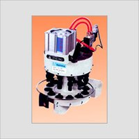 Jingle Pneumatic Multi-Head Button Attaching Machine