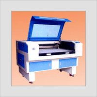 Laser Carving Machine