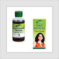 Hair Care Oil