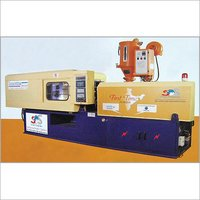Plastic Injection & Blow Moulding Machine