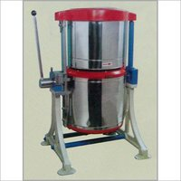 Tilting Commercial Grinder