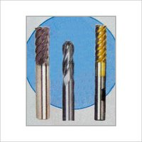 ENDMILLS CARBIDE TOOLS