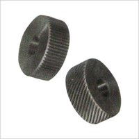 CARBIDE KNURLING WHEELS