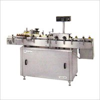 Automatic Self Adhesive Vertical Labelling Machine