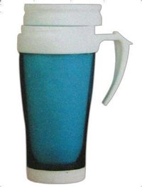 PLASTIC MUG