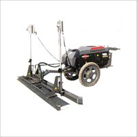 CONCRETE LAYING MACHINE