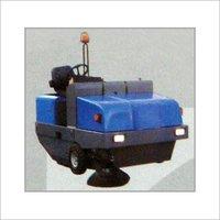 Road Sweeper Machine