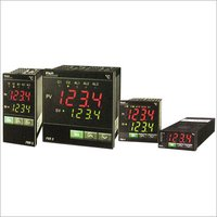 PID TEMPERATURE CONTROLLER