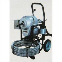Sewage Drain Cleaning Machine
