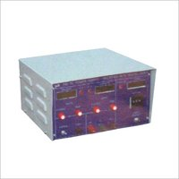 De Power Supply Rectifier